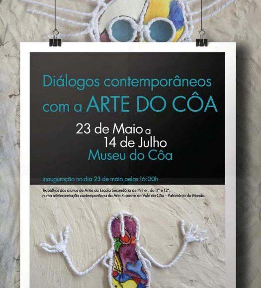 Diálogos Contemporâneos com a Arte do Côa