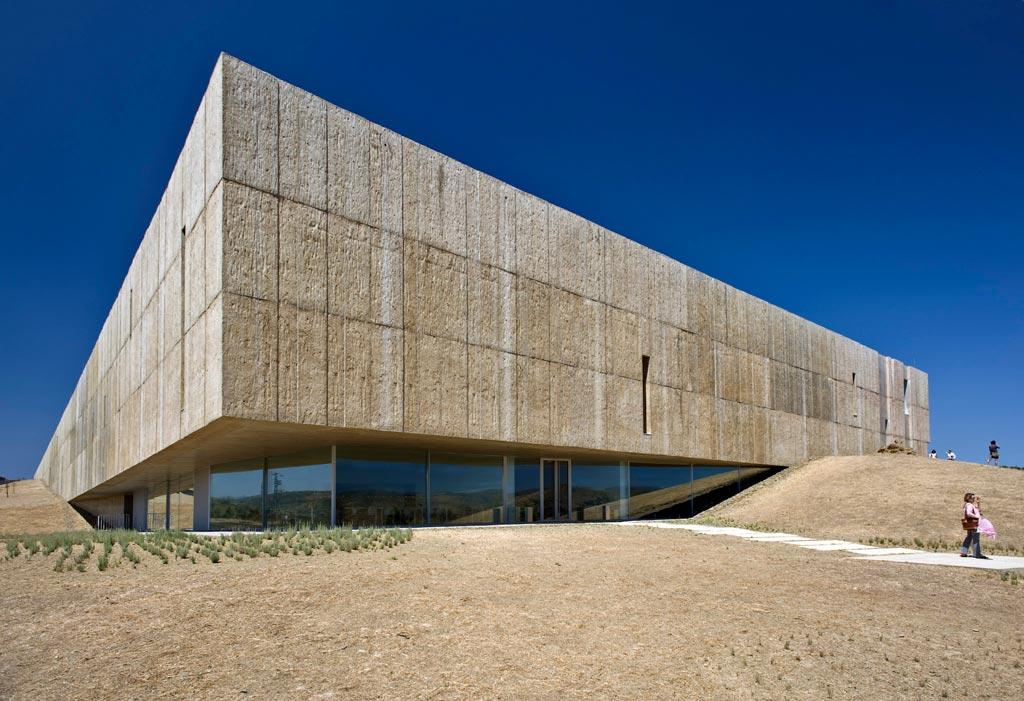 Museu Fundação Côa - nacionalidade portuguesa