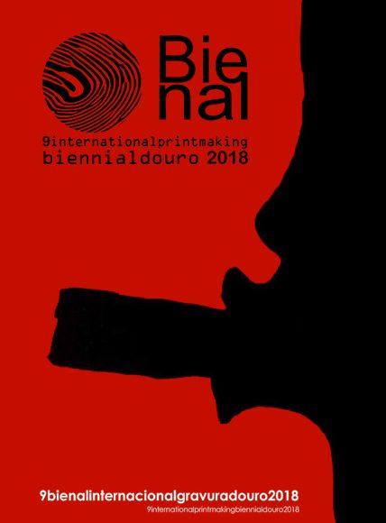 9ª Bienal Internacional de Gravura do Douro