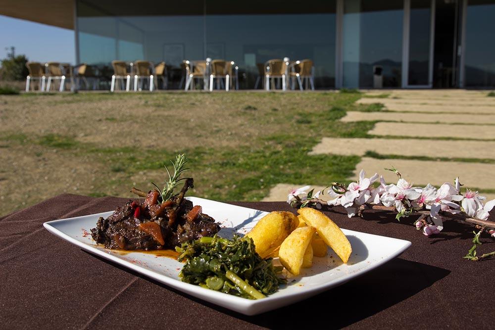 Restaurante do Museu do Côa