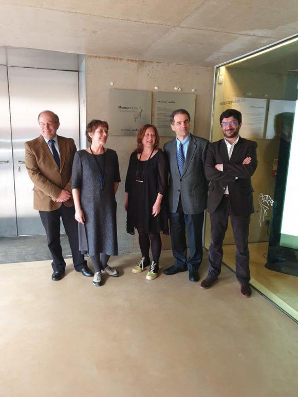 Ministro da Ciência lança Prémio Internacional de 2,5 ME para projetos de investigação sobre o Vale do Côa