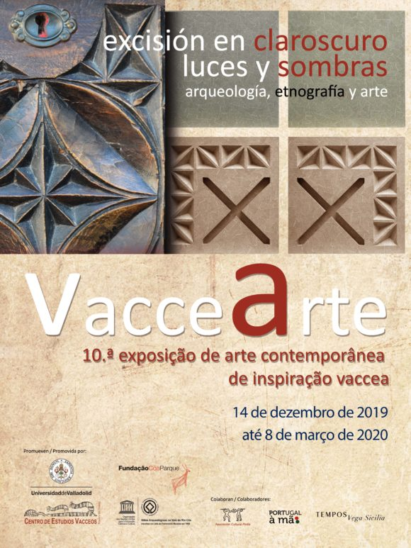 Vaccearte at Coa Museum