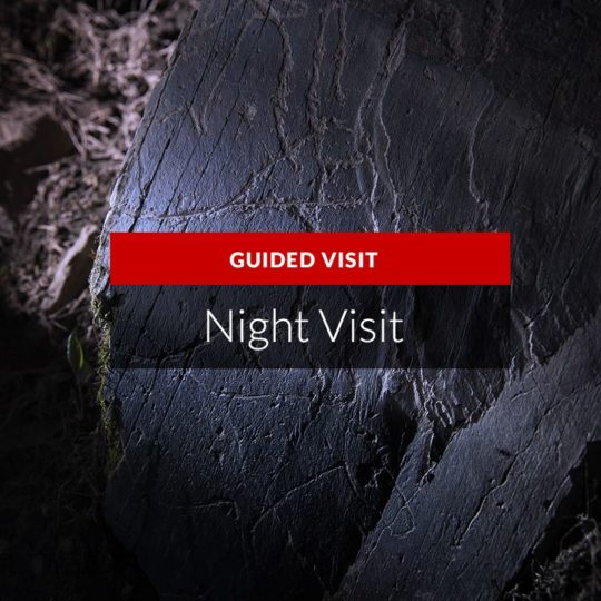 Penascosa - (night visit)