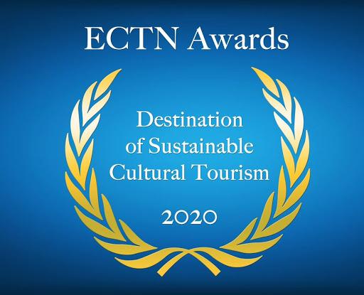Côa Museum wins ECTN – European Cultural Tourism Network award.
