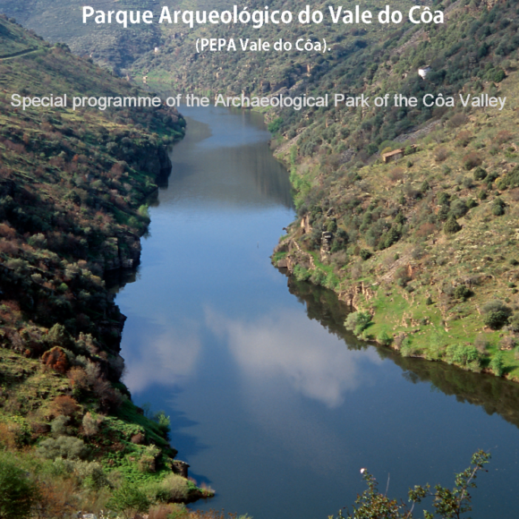 Launch of the special programme of the Archaeological Park of the Côa Valley