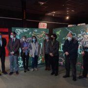 O Centro de Arte Rupestre de Tito Bustillo celebrou o seu 10º Aniversário