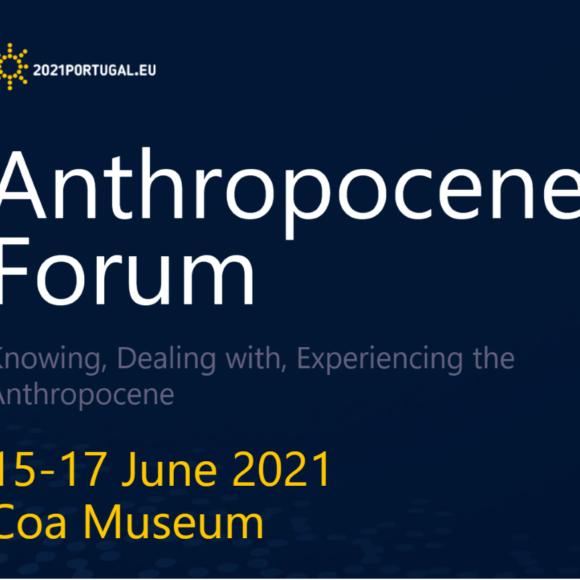Fórum Antropoceno 2021