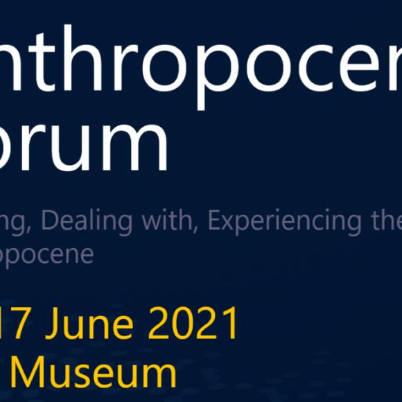 Anthropocene 2021 Forum